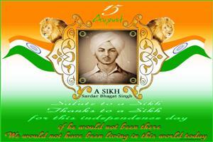 15 Aug Celebrat Independence Day Image
